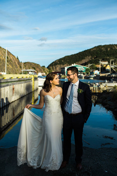 Newfoundland Wedding Photographer -35