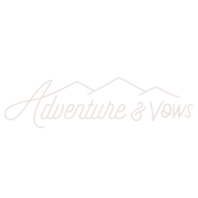 Adventure & Vows Watermark-Cream_Alternate Logo