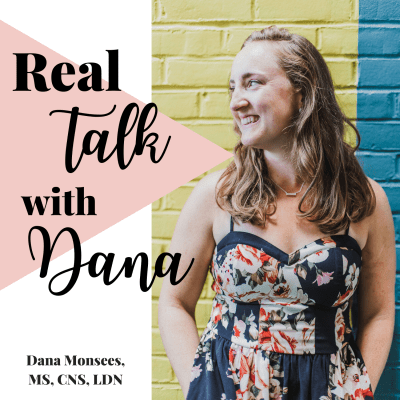 Real Talk with Dana