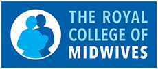 The Royal College of Midwives rcm_primary_horizontal_logo_2016_mediumres_web