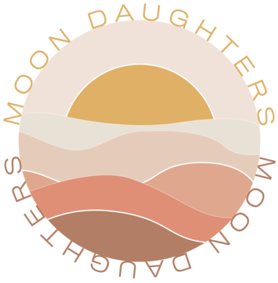 MoonDaughters_Web_SecondaryLogo_ Circle_ColorVariation