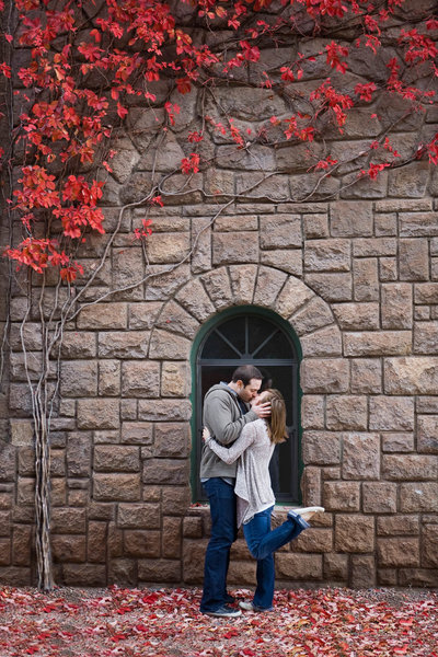 Flagstaff engagement photography