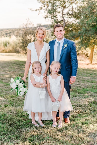 Joslyn Holtfort Photography Wedding Venue Austin 194