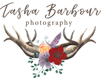 Tasha Barbour Photography Logo HRes