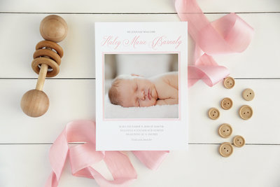 Letterpress-Birth-Announcement-Pink-Baby-4x3-2000