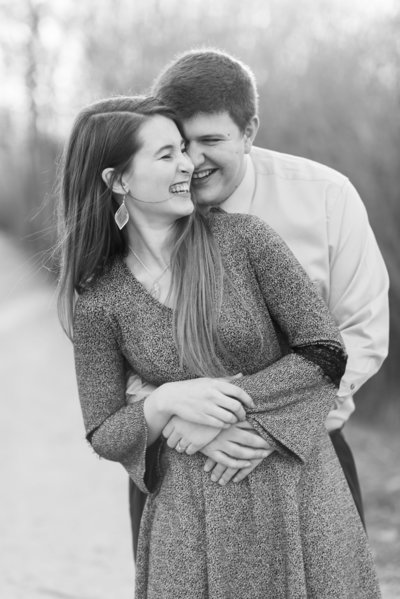 20190302 - Jannae and Forest Engagement Session 094-Edit-2 - A Winter Reid Merrill Park Engagement Session