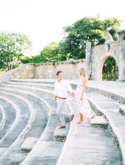Altos de Chavon - Honeymoon Session Alyssa + Pierson005_websize