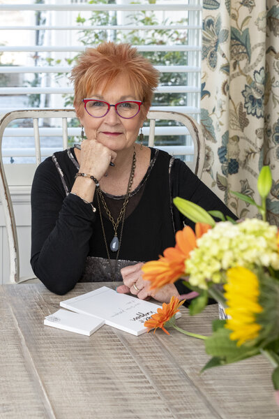 Positively Jane is a women's lifestyle blogger and an over 60 blogger for women who encourages women to find joy in their everyday living. Robin Bish Photography Photo 34