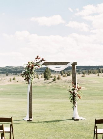 Rock Creek Cattle Company Wedding