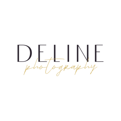 Deline Photography Logo