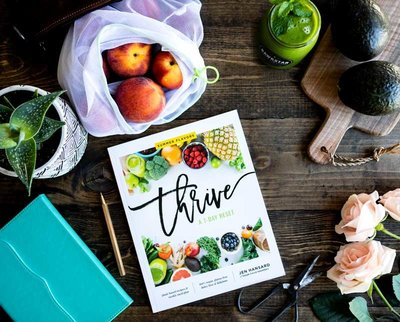 Thrive-Summer-book