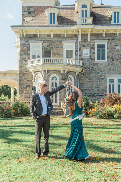 Cylburn-Arboretum-Baltimore-Maryland-Fall-Wedding-Photographer-Katie-Howell-Photography-IMG_8810