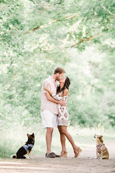 Nicole Woods Photography - Austin Texas Engagement Photographer - Copyright 2016 - 8244-vert