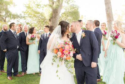 Bride and Groom Wedding Photo Ideas Theresa Bridget Photography Photo-371