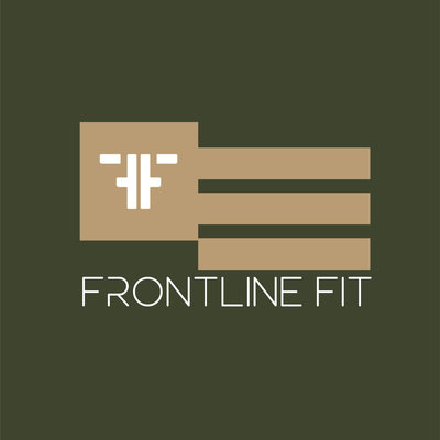 Southern Rose Designs | Frontline Fit Branding3