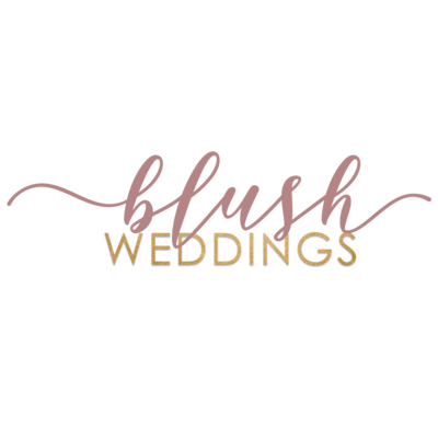 blush weddings logo 3