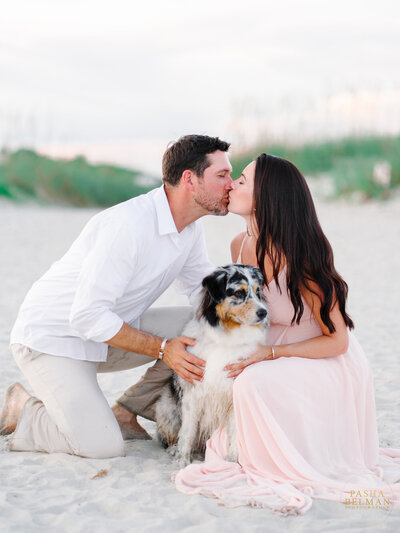 Myrtle Beach Maternity Photos-25