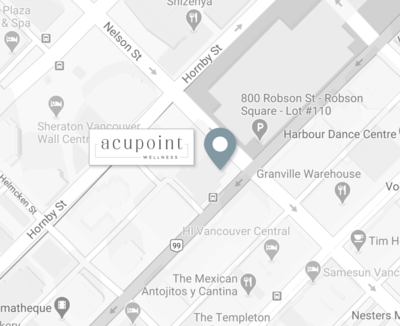 Acupoint-Map