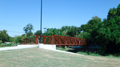 Killeen-Hike-Bike-Trail-Extension