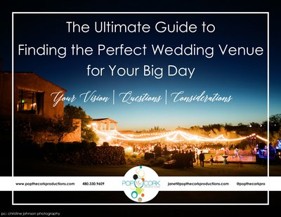 venue selection guide cover