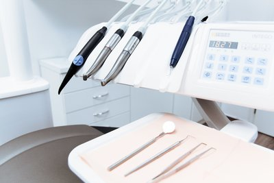 dental handpieces instruments