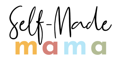 Self-Made Mama Logo 2.o