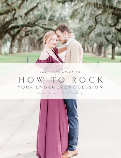 How To Rock Your Engagement Session Freebie Download 2.0 COVER