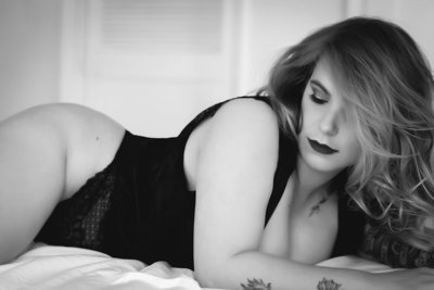 dfw boudoir photography Courtney Engle