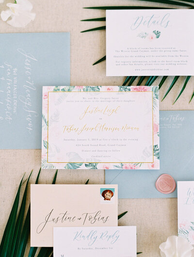 pirouettepaper.com | Wedding Stationery, Signage and Invitations | Pirouette Paper Company | Wedding Invitations | Jordan Galindo Photography _ (20)