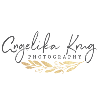 Angelika Krug Photography Logo