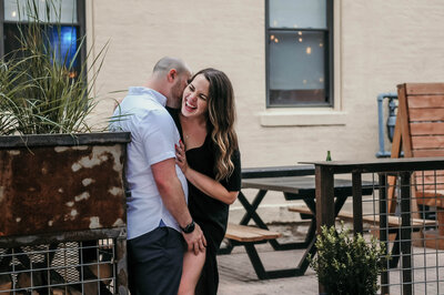 Captured by Lyndsey Engagement Photography 031