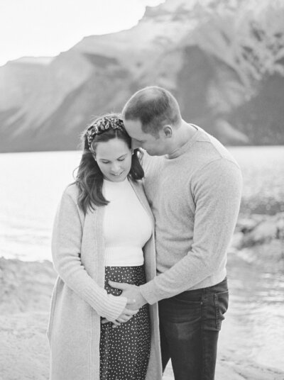 South African in Canada Pregnant during Covid Expat Pregnancy