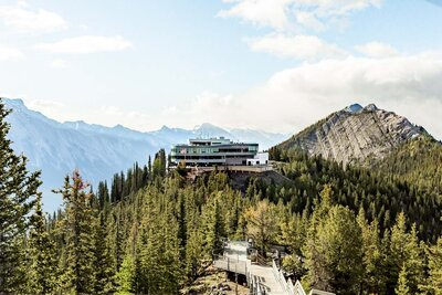 Banff Elopement Packages