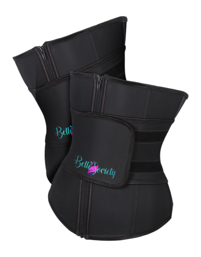 belle society waist belt