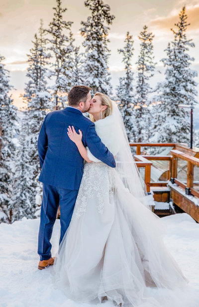 Telluride Wedding photography