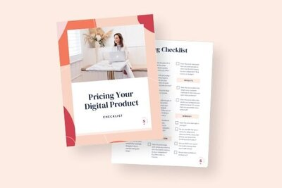 digital-product-pricing-checklist