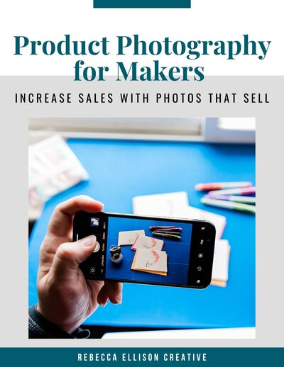 _PRODUCT PHOTOGRAPHY for Makers copy