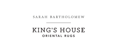 Kings House Logo with SB