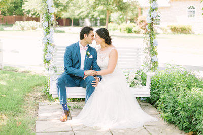 Wedding Photography in Fort Worth, TX
