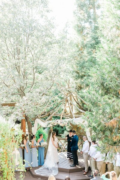 Pine Rose Cabins pop up wedding micro wedding elopement photos lake arrowhead_4347