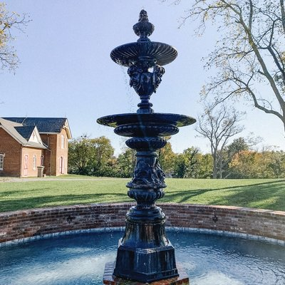Lynwood Estate - Luxury Kentucky Wedding Venue - Richmond, Kentucky 00003