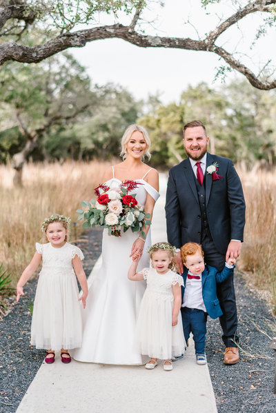 Joslyn Holtfort Photography Wedding Venue Austin 214