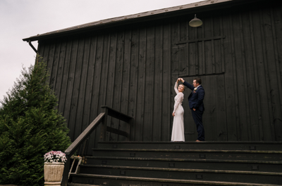 colin julia tranquility farm weddings