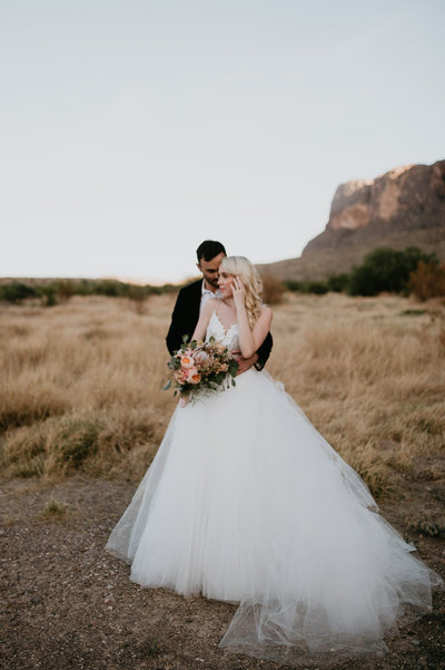 Kaila Sarene Photography-Boho Bridal Wedding- Big Bend Texas-22