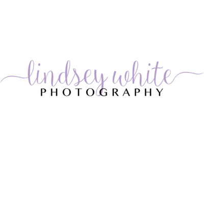 Lindsey White Photography Logo