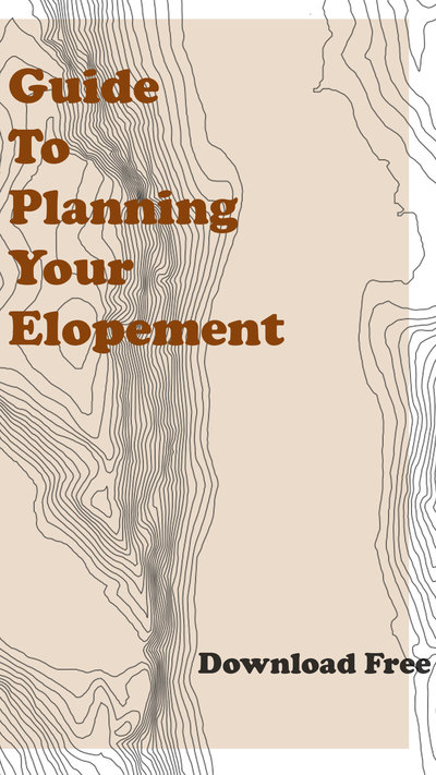 Best Guide to Planning Your Elopement