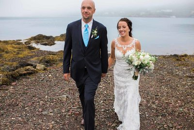 Newfoundland Wedding Photographer -19