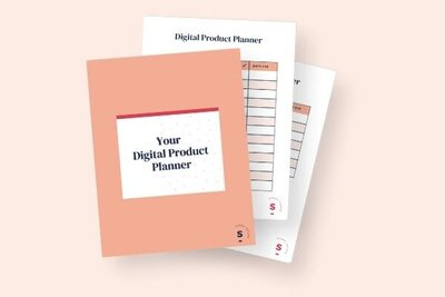 digital-product-creation-planner