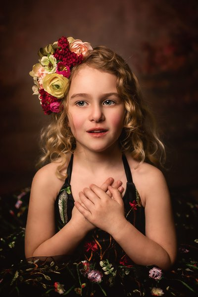 Flower Crown-Child Portrait-Fine Art.jpg-min