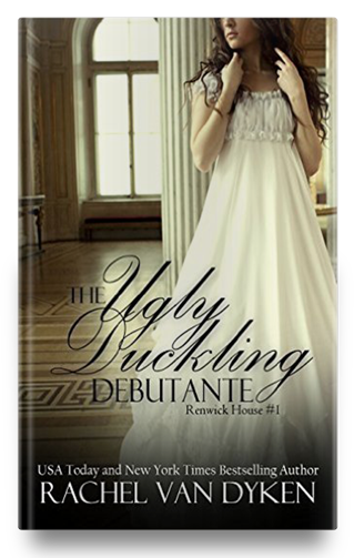 LWD-RVD-Cover-TheUglyDucklingDebutante-Hardcover-LowRes